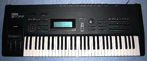 Les Claviers de Base Sy77ue